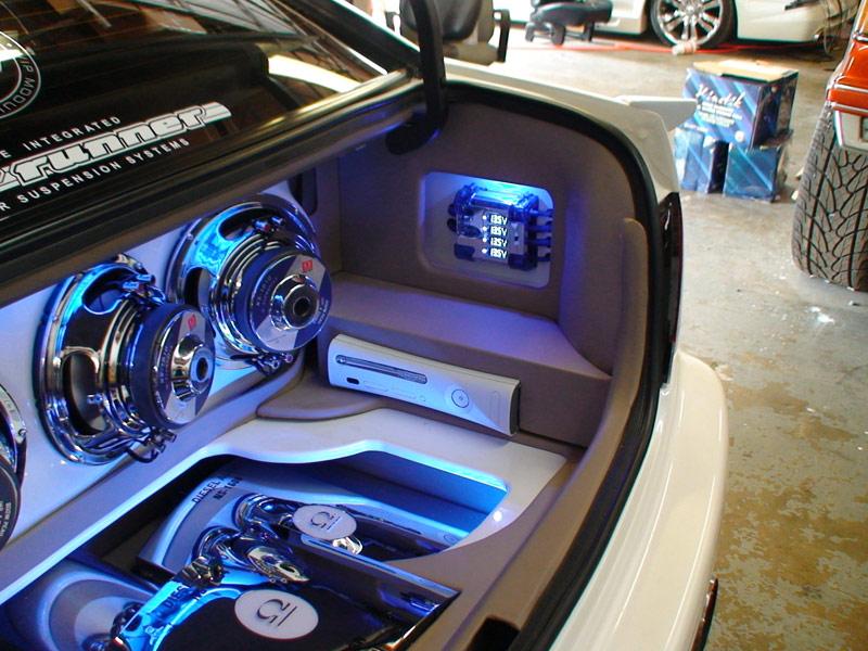 car audio design  RadioActive Audio car audio design Clearwater, Largo, St Petersburg